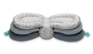 ADJUSTABLE LAYERED NURSING PILLOW-Fox Cools