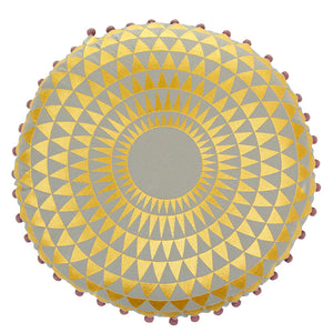 Niki Jones Concentric Cushion