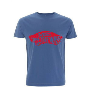 Mhor Off The Wall T-shirt