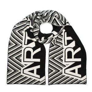 Art - Blanket Scarf
