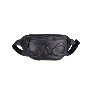 Belt Bag / Black Handcuffs