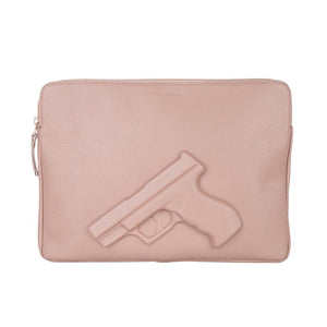 Gun Laptop Sleeve