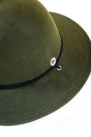 Adventure Brim Hat