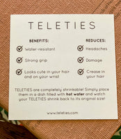 Small TeleTies
