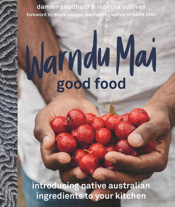 Do you want to read  more about Australian Native Food?