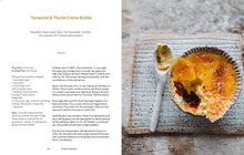 Load image into Gallery viewer, Warndu Mai Tamarind and Thyme Creme Brulee recipe