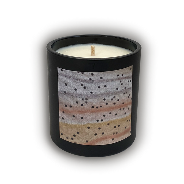 Warndu Australian Native, Warndu (Campfire 'Ardla') Candle ©Warndu
