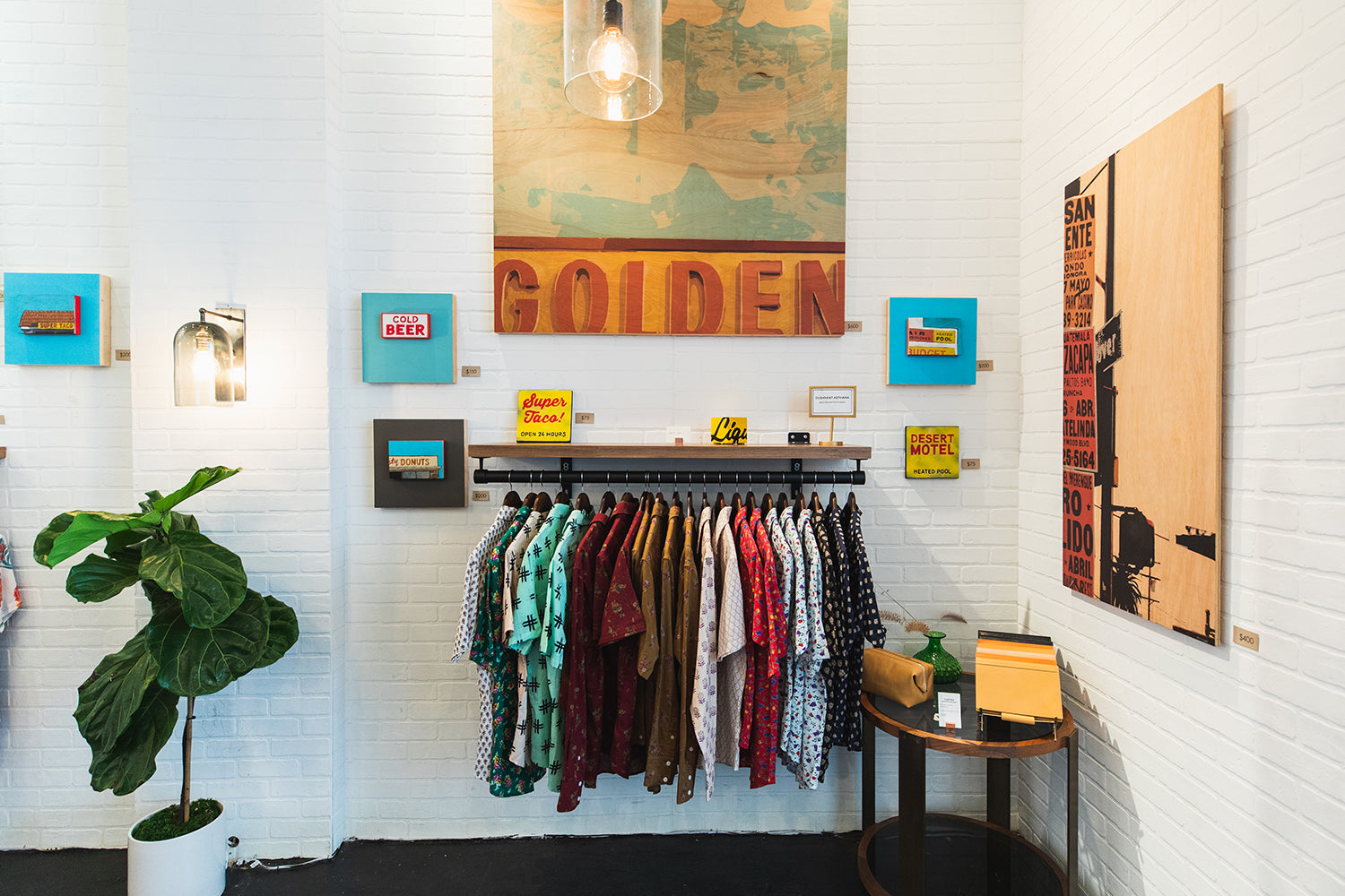 2019 WAAS Highlights: Father's Day Pop up store