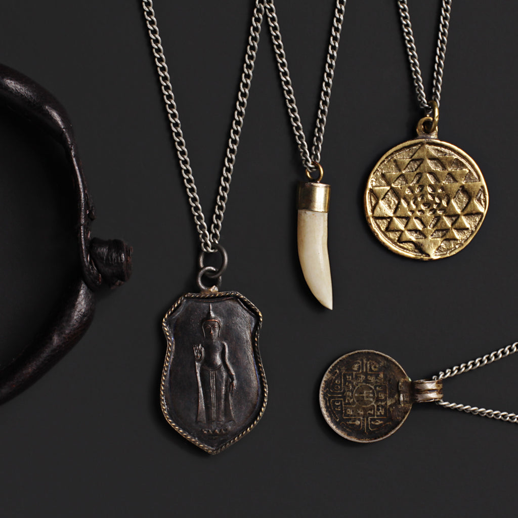 New necklaces and bracelets releases!