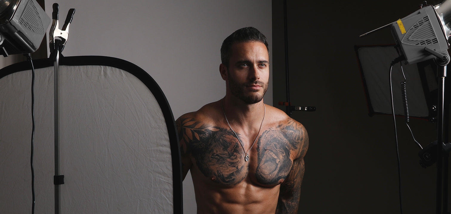 Behind the Scenes with Mike Chabot