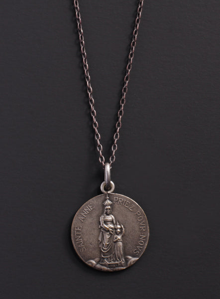 St. Anne Necklace