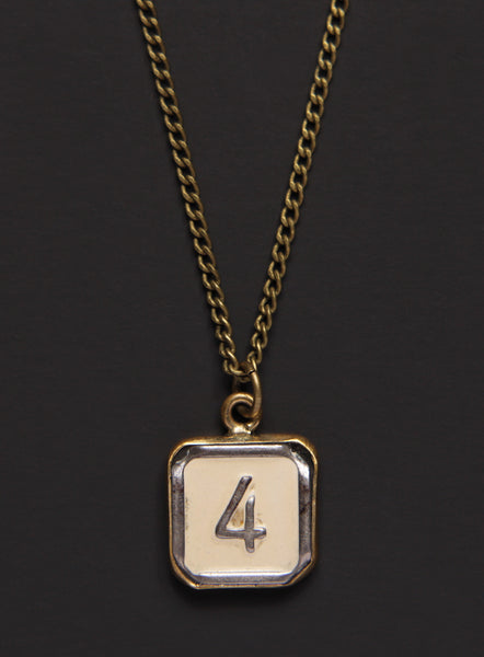 Super Medal & Coin Necklaces – WE ARE ALL SMITH: Men's Jewelry & Clothing. LL02