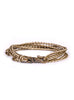 Desert Brown Rope Men's Bracelet