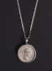 Elagabalus Silver Necklace for Men