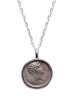 Ariarathes the Seventh Silver Necklace for Men