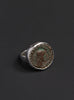 Billion Tetra Drachma Silver Ring for Men