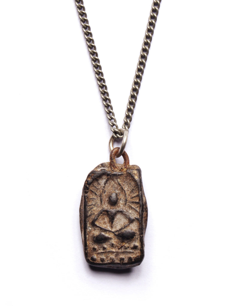 Buddha Necklace for men