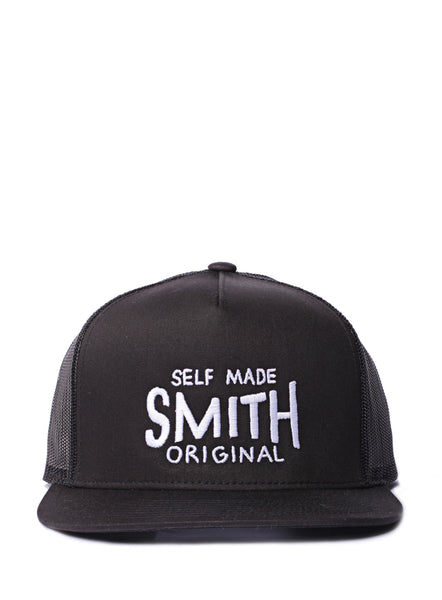 """SELF MADE SMITH"" Trucker Cap"