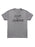 """Heart of a Champion"" short sleeve heather gray t-shirt"