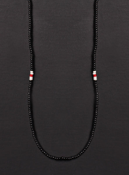 Bead Necklace for Men