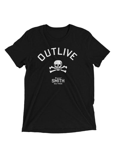 OUTLIVE Short sleeve t-shirt