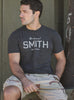 Tri-blend T-Shirt: Original Smith (SOLD OUT)
