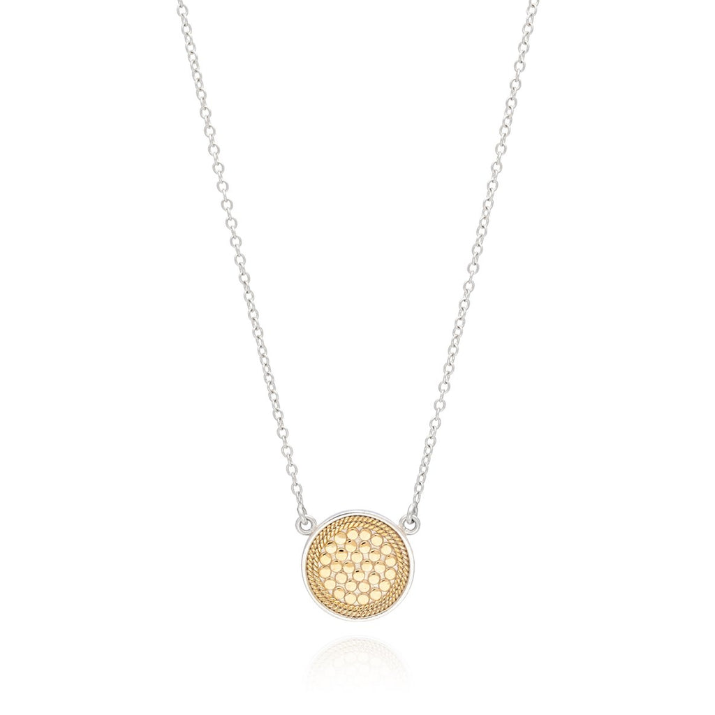 Anna Beck Disc Necklace