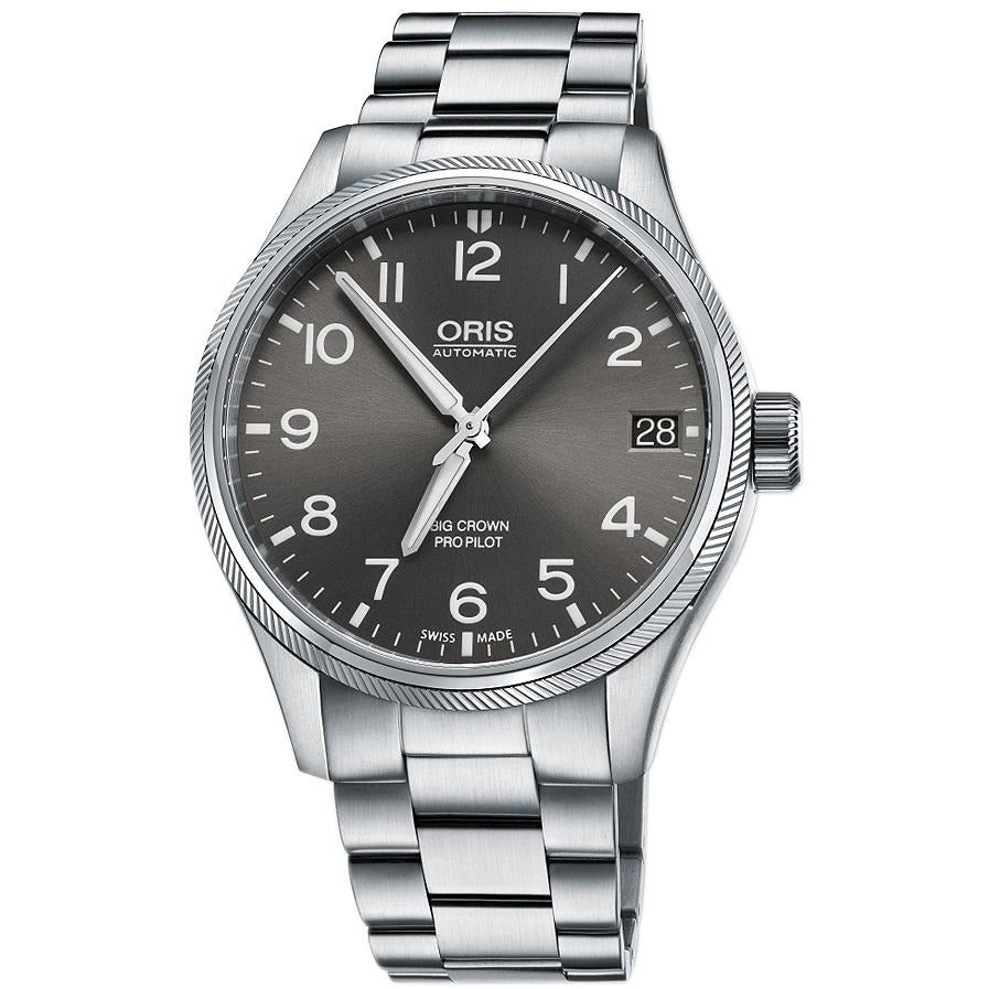 Oris Big Crown ProPilot Big Date 01 751 7697 4164-07 8 20 19