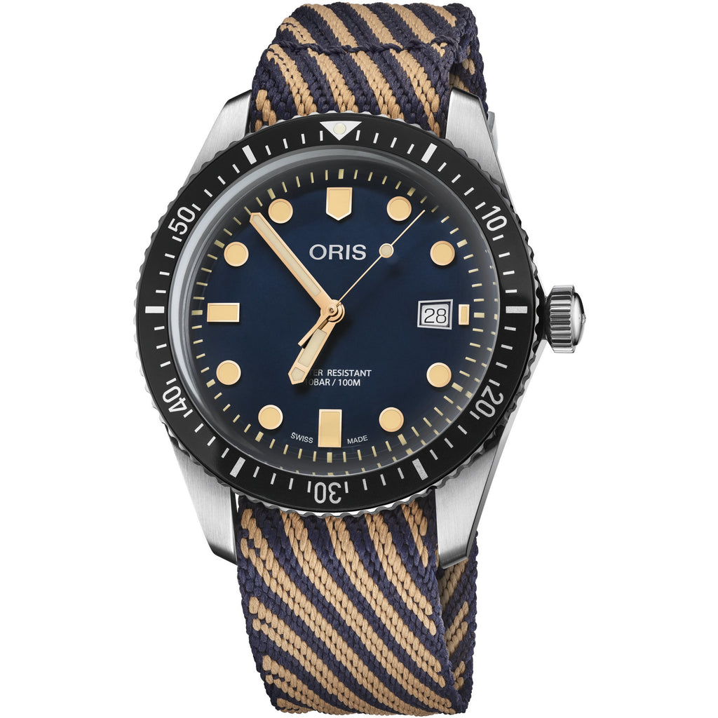 Oris Divers Sixty-Five For A Cleaner World 01 733 7720 4035-07 5 21 13