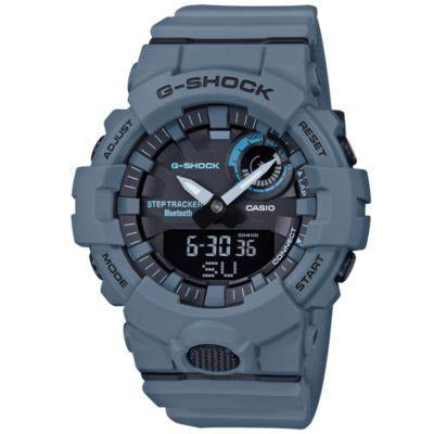 Casio G-Shock Power Trainer