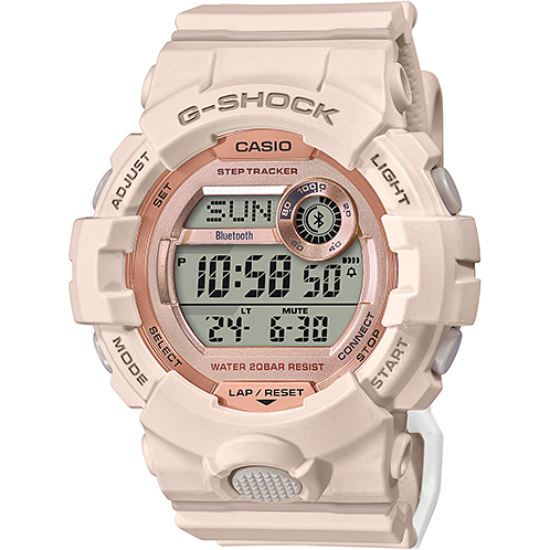 CASIO G-SHOCK GMDB800-4