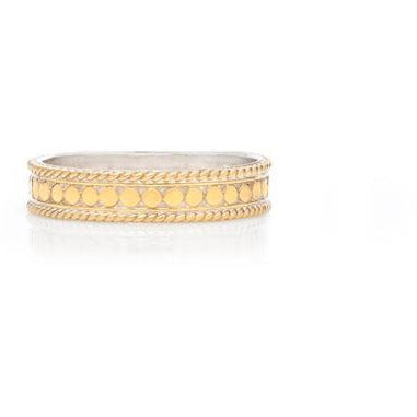 Anna Beck Dotted Stacking Ring