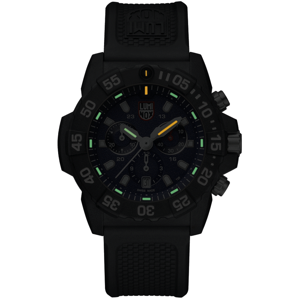 Luminox Navy Seal Chronograph 3583