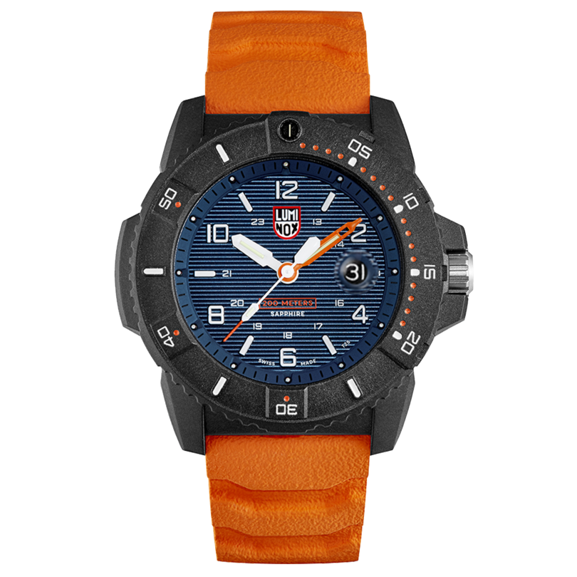 Luminox 3603 Sea Series