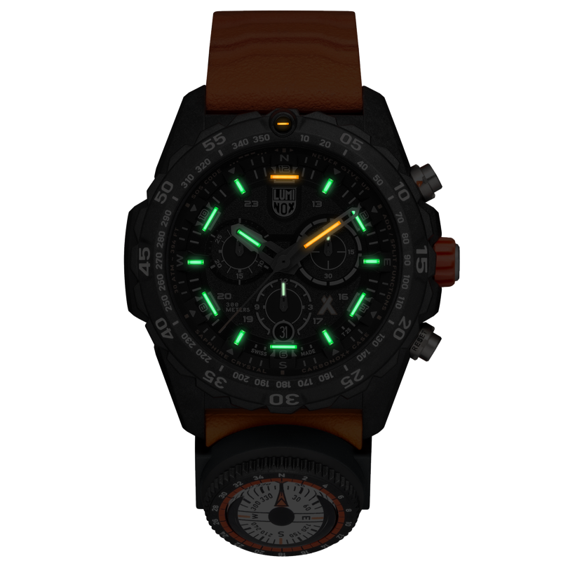 Luminox Bear Grylls Survival Master 3749