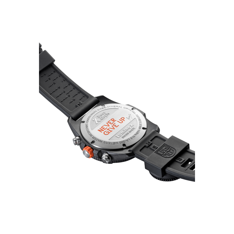 Luminox Bear Grylls Survival Land - 3782