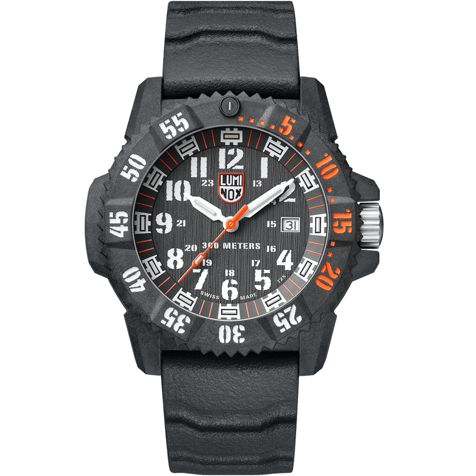 Luminox Master Carbon Seal 3801