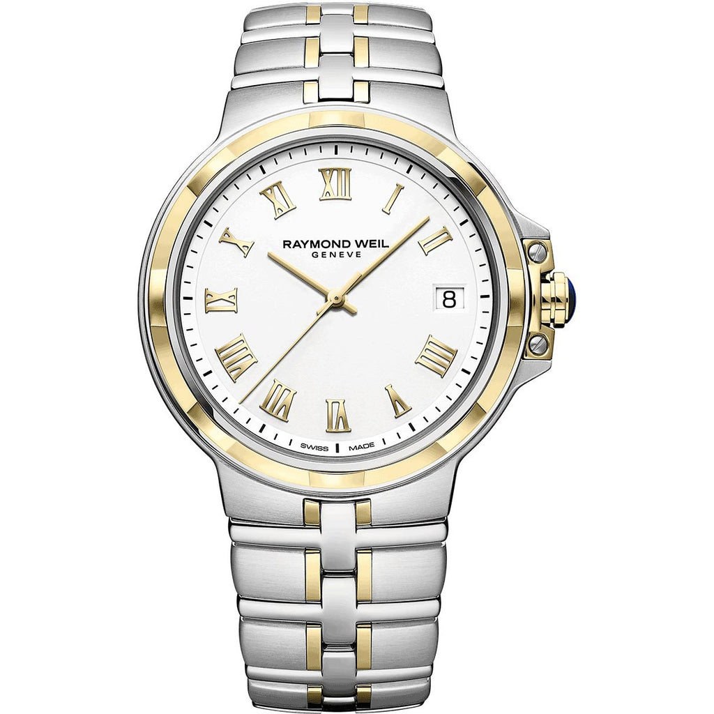 Raymond Weil Parsifal Two-Tone