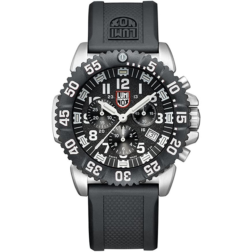 Luminox Navy Seal Colormark Chronograph 3181