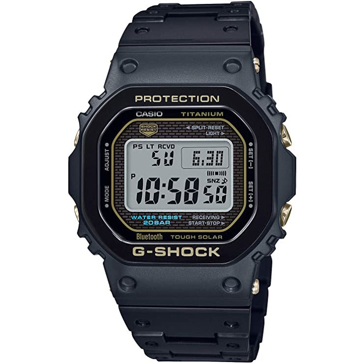 Casio G-Shock GMWB5000TB-1