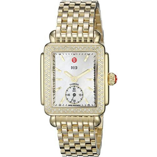 Michele Deco 16 Gold Diamond