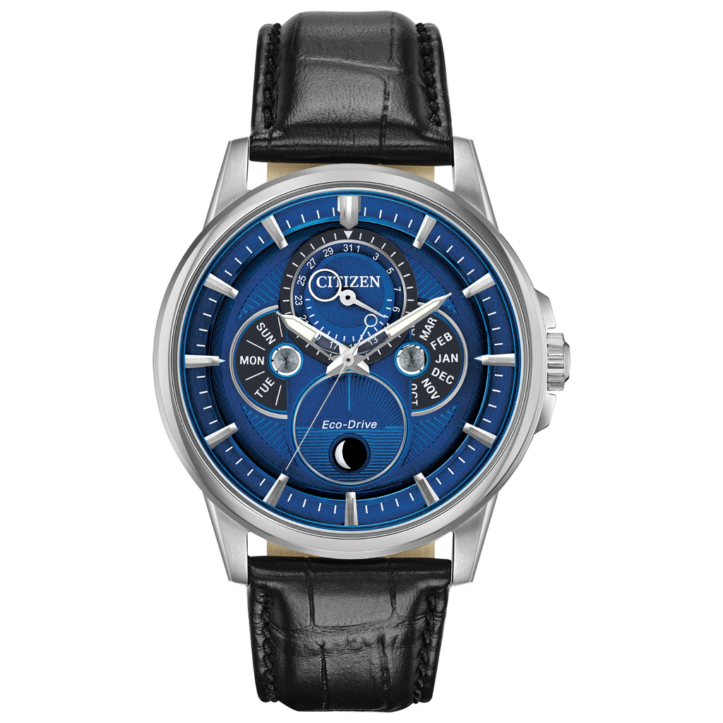 Citizen Calendrier Moonphase
