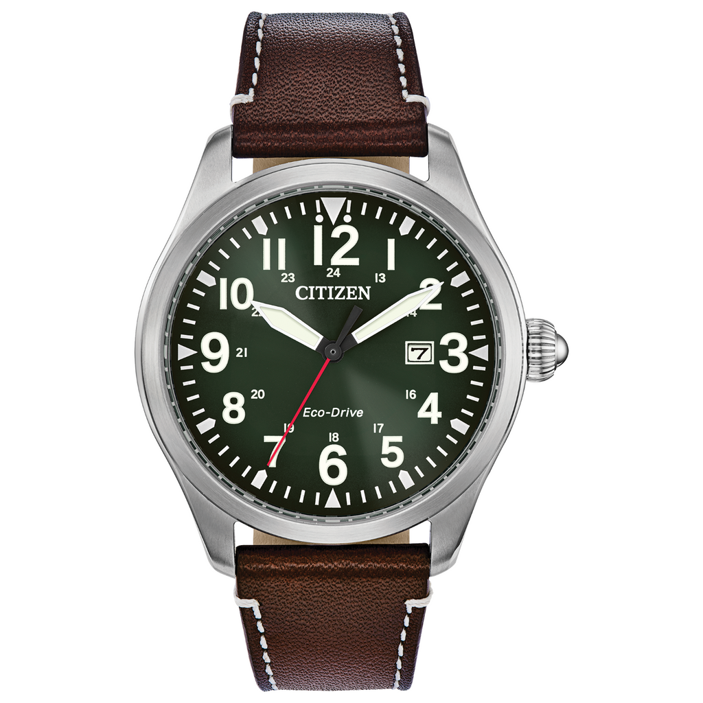 Citizen Chandler Military