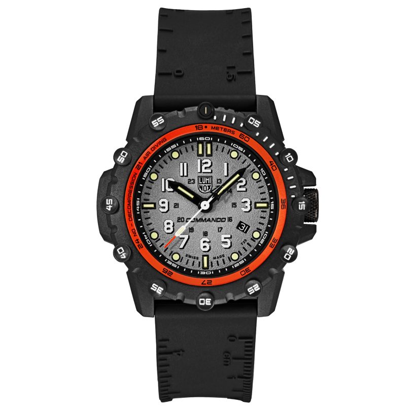 Luminox  Commando Frogman 3301