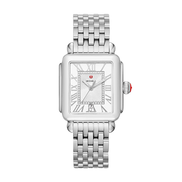 Michele Deco Madison, Diamond Dial