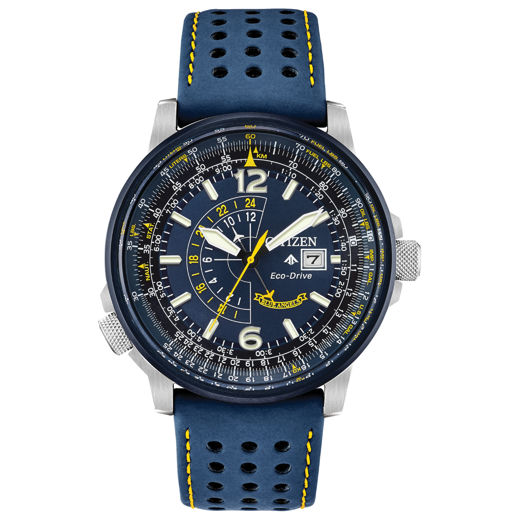 Citizen Blue Angels Promaster Nighthawk