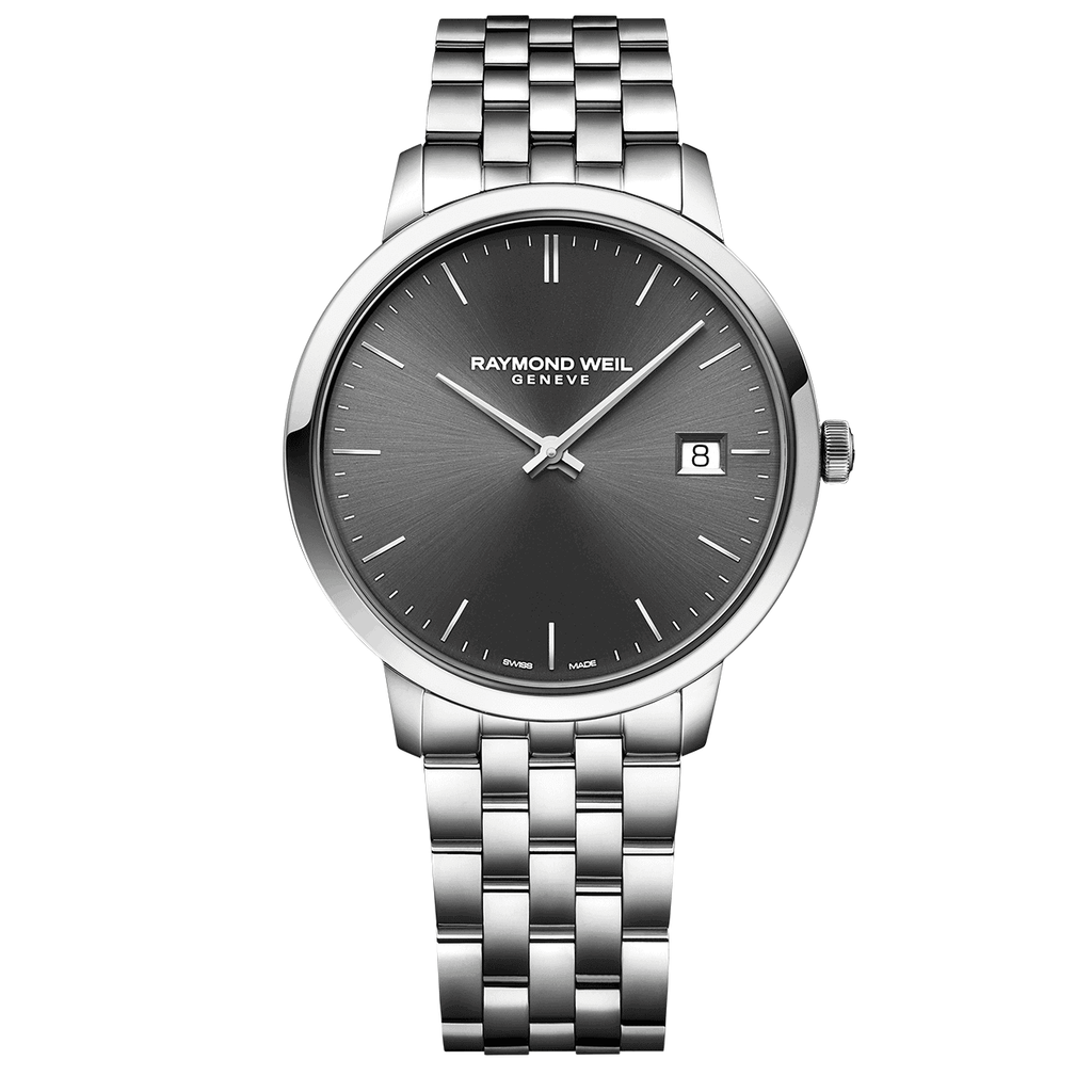 Raymond Weil Toccata Quartz Watch