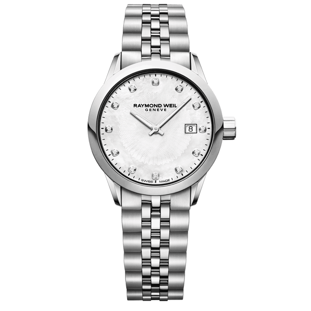 Raymond Weil Freelancer 29mm