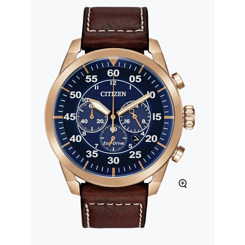AVION CA4213-18L Eco-Drive