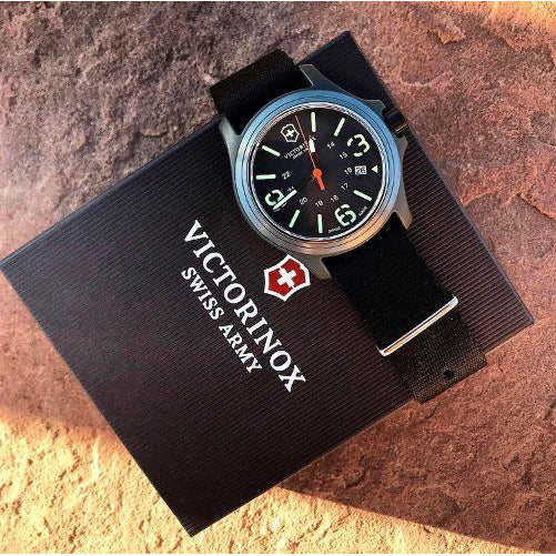 Victorinox 'Original' Swiss Army Watch